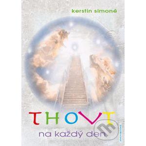 Thovt na každý den - Kerstin Simoné