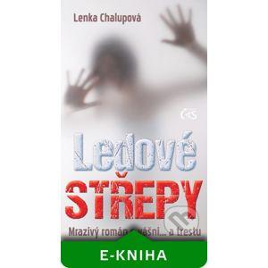 Ledové střepy - Lenka Chalupová