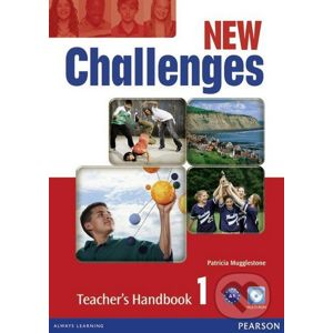 New Challenges 1 - Teacher's Pack - Patricia Mugglestone, Lizzie Wright