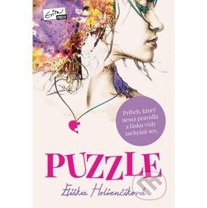 Puzzle - Eliška Holienčiková