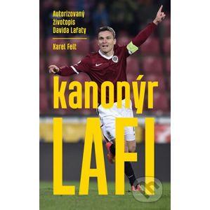 Kanonýr Lafi - Karel Felt