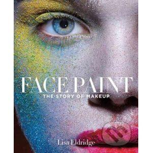Face Paint - Lisa Eldridge