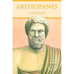 Lysistrata - Aristofanes