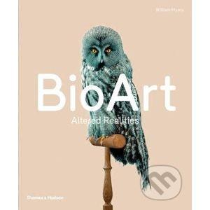 Bio Art - William Myers