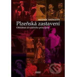 Plzeňská zastavení - Ohlédnutí divadelního principála