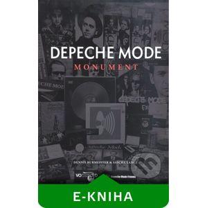 Depeche Mode – Monument - Dennis Burmeister, Sascha Lange