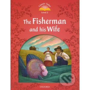 The Fisherman and His Wife - Sue Arengo