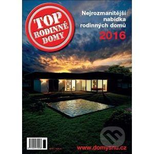 TOP Rodinné domy 2016 - Stavebnice RD