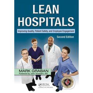Lean Hospitals - Mark Graban