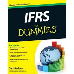 IFRS For Dummies - Steven Collings