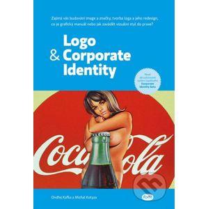 Logo & Corporate Identity - Ondřej Kafka, Michal Kotyza