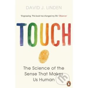 Touch - David J. Linden