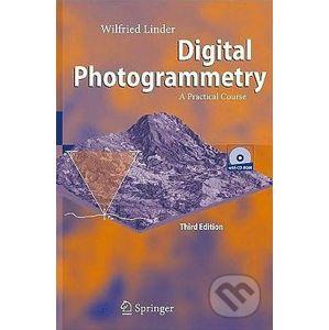 Digital Photogrammetry - Wilfried Linder