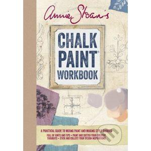Chalk Paint Workbook - Annie Sloan