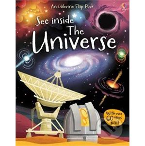 See Inside the Universe - Alex Frith