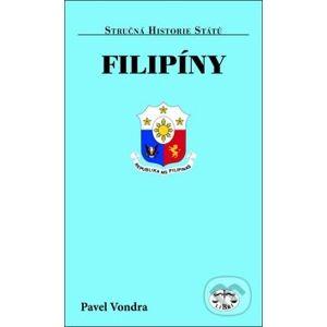 Filipíny - Pavel Vondra