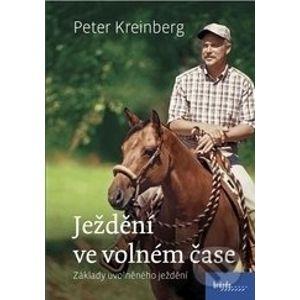 Ježdění ve volném čase - Peter Kreinberg