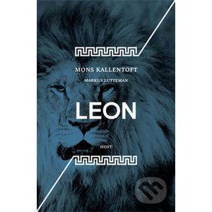 Leon - Mons Kallentoft, Markus Lutteman