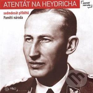 Atentát na Heydricha - Argo