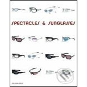 Spectacles and Sunglasses - Pepin Press