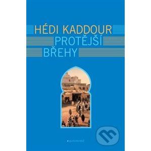 Protější břehy - Hédi Kaddour