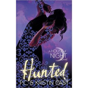 Hunted - Kristin Cast, P.C. Cast