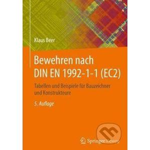 Bewehren nach DIN EN 1992-1-1 (EC2) - Klaus Beer