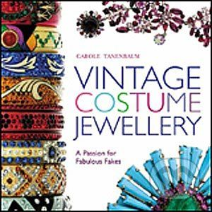 Vintage Costume Jewellery - Antique Collectors Club