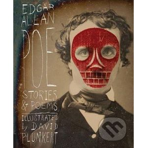Stories and Poems - Edgar Allan Poe