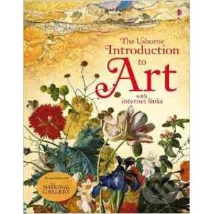 Introduction to Art - Rosie Dickins