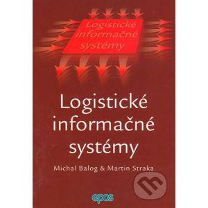 Logistické informačné systémy - Michal Balog, Martin Straka