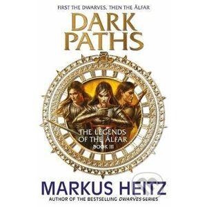 Dark Paths - Markus Heitz