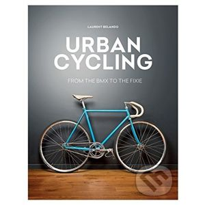 Urban Cycling - Laurent Belando