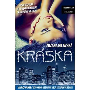Kráska - Zuzana Bilavská
