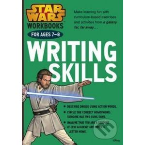 Writing Skills Ages - Scholastic
