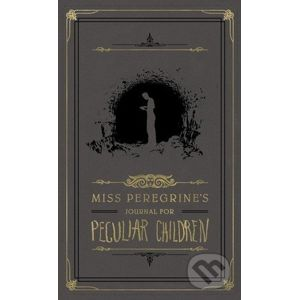 Miss Peregrine's Journal for Peculiar Children - Ransom Riggs