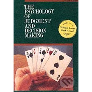 Psychology of Judgment and Decision Making - Scott Plous