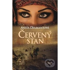 Červený stan - Anita Diamant