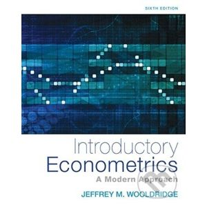 Introductory Econometrics - Jeffrey M. Wooldridge