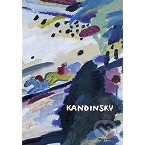 Vasily Kandinsky - Helmut Friedel, Annegret Hoberg