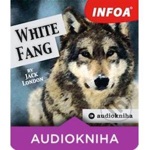 White Fang (EN) - Jack London