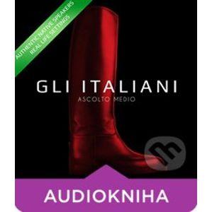 Gli Italiani - Kolektív autorov