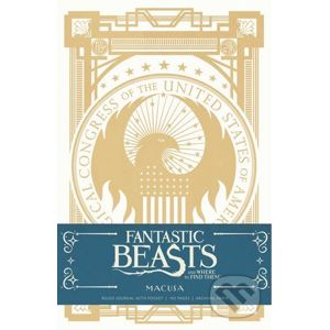 Fantastic Beasts and Where to Find them: Macusa - Insight