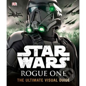 Star Wars: Rogue One - Pablo Hidalgo