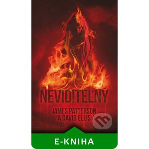 Neviditeľný - James Patterson, David Ellis