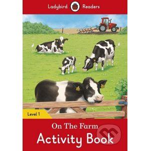 On the Farm - Ladybird Books