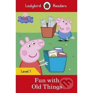 Peppa Pig: Fun with Rubbish - Ladybird Books