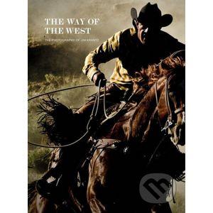 The Way of the West - Jim Krantz