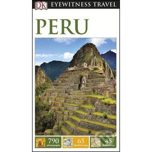 Peru - Dorling Kindersley