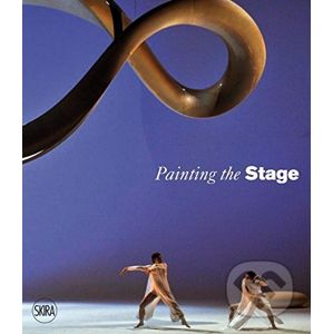 Painting the Stage - Denise Wendel-Poray